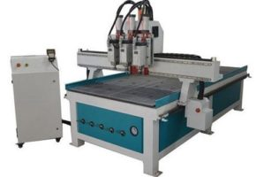 3 spindle cnc