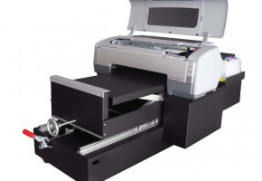 A3 T-ShirtMulti Use Flatbed Printer