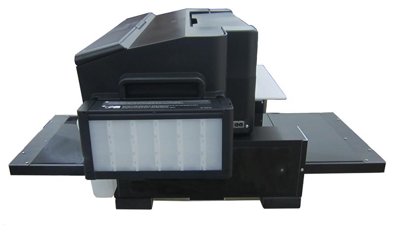 677d2541e IEHK.COM - A3 DTG Flatbed Printer - Direct to garment printer