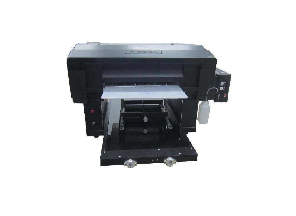 e8da3501 IEHK.COM - A3 DTG Flatbed Printer - Direct to garment printer