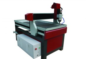 iec6090 cnc router with mist collant