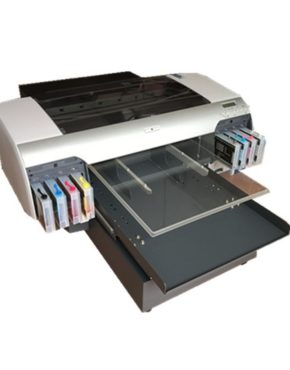 IEHK COM - A3 DTG Flatbed Printer - Direct to garment printer
