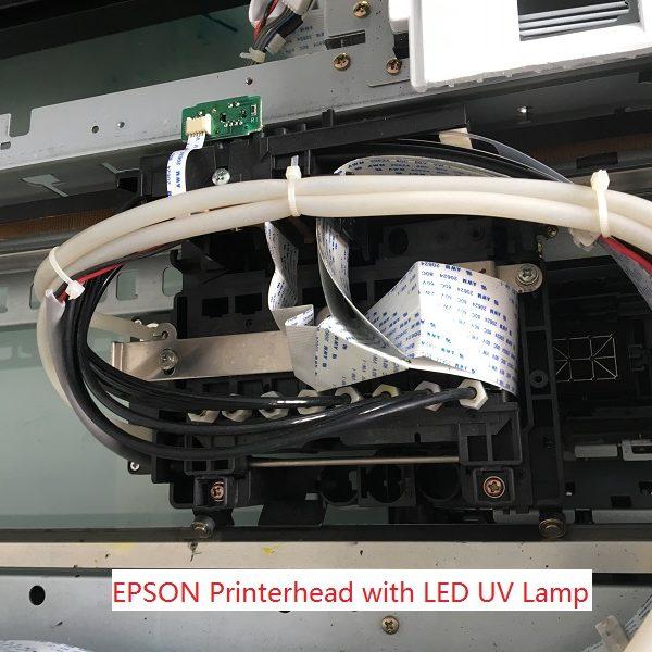 a2 uv printerhead