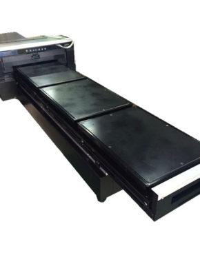 IEHK COM - A3 DTG Flatbed Printer - Direct to garment printer